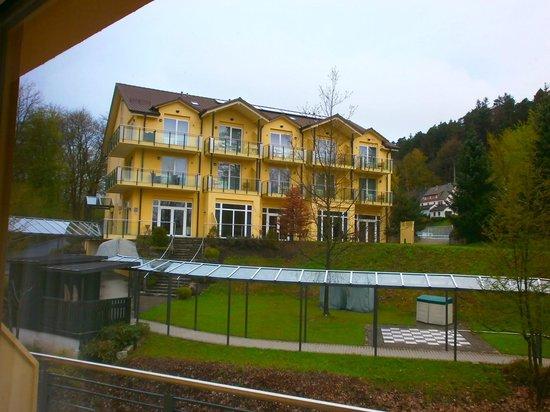 Villa Marburg im Park: Gästehaus