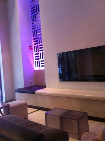 Wyndham Midtown 45: lobby