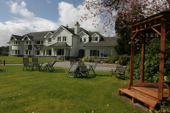 Loch Lein Country House : Loch Lein