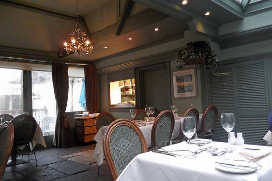 Eden Wine Bar Restaurant Coffee House Garden Room