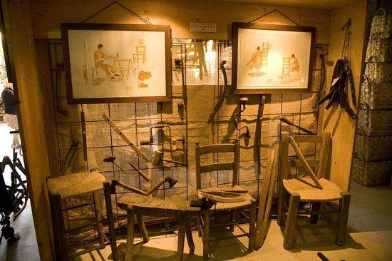 Museo degli Antichi Mestieri e della Civilta Contadina