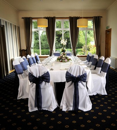 Kingswood Hotel: Private Dining