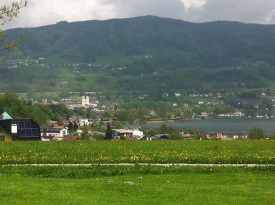 Landhotel Marienschlossl Eichingerbauer: Mondsee