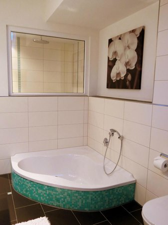 Villa Diana Zadar : View on the bath