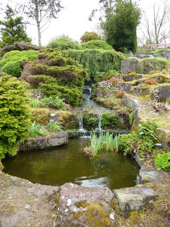 St Andrews Botanic Garden: Beautiful gardens
