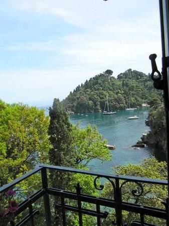 Hotel Piccolo Portofino: Vista