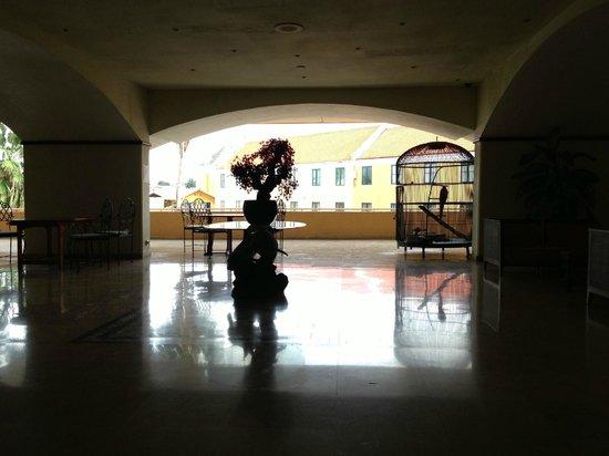 Plaza Hotel Curacao: Espacio recreativo