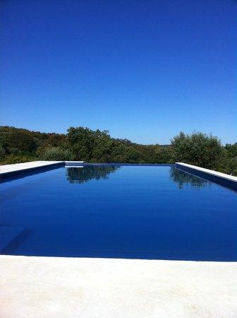 Villa Extramuros: Swimming pool