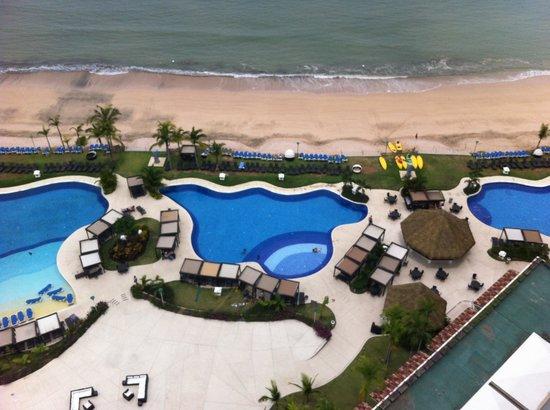 The Westin Playa Bonita Panama: Multiple nice pools to choose from