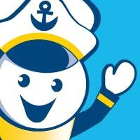 Skipper Dipper Welcome