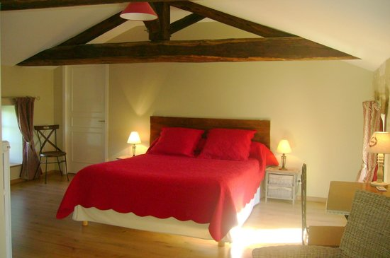 Chambre marcelline picture of chambres d 39 hotes le for Tripadvisor chambre hote