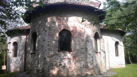 Parco Archeologico di Castelseprio