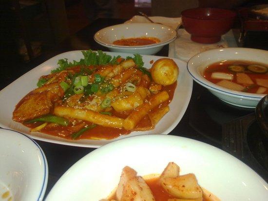 korea bistro sura dallas menu prices restaurant reviews rh tripadvisor com