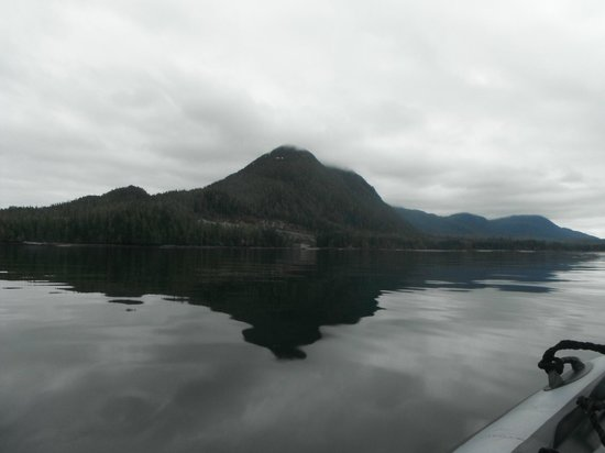 Ketchikan Outdoors: Annette Island