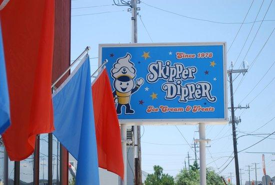 Skipper Dipper