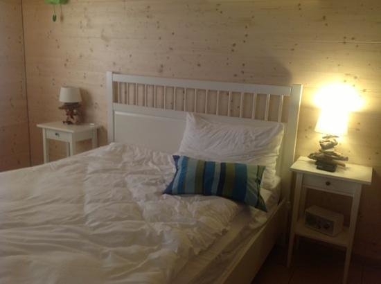 Swiss Seasons Bed & Breakfast Picture