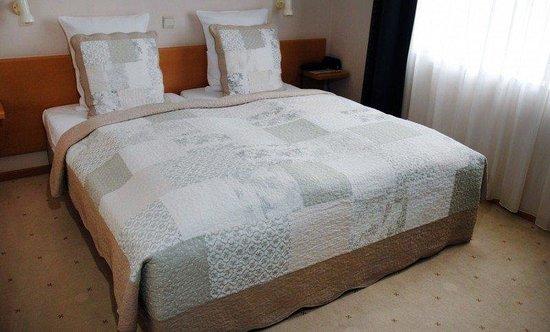 Hotel de Fierlant: Guest room
