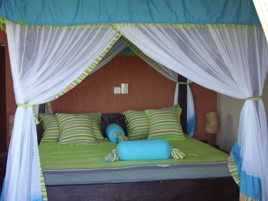 Hillpark Tiwi: Room- Interior