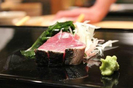 Kyubey Main Restaurant: Tonno