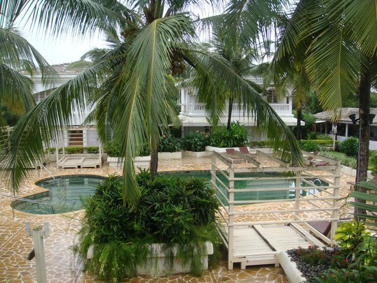 Soul Vacation Resort and Spa: Pool