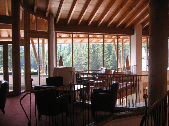 Falkensteiner Hotel Cristallo: bar