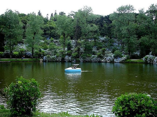 Gramado, RS: Lago Negro