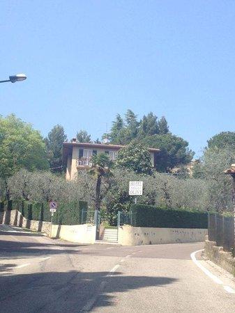 Hotel Degli Olivi: Hotel