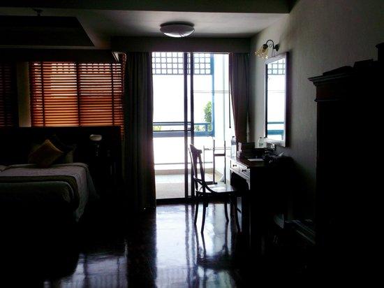 Kantary Bay, Phuket: room 107