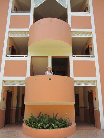Grand Bahia Principe Punta Cana: Villa 17