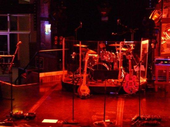Billy Bob's : Concert / Live