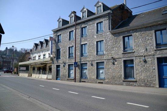 Hôtel Iris Aubépine : Hotel Iris Aubepine