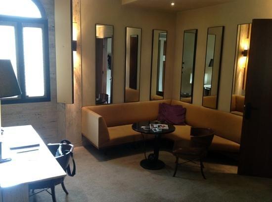 Park Hyatt Milan: Suite 608