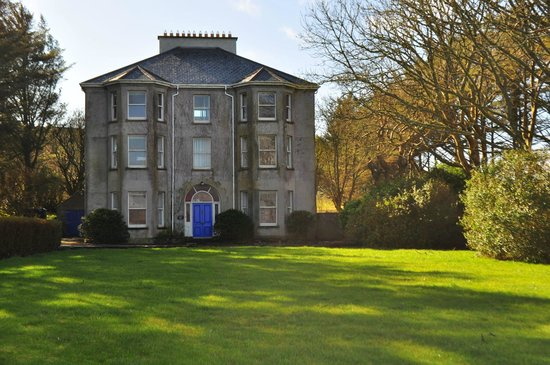 Coombe Bank House
