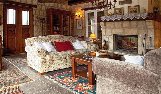 Casa Lavanda Boutique Hotel : Lobby