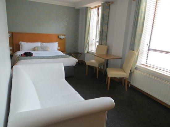 喬治弗雷迪克漢德爾酒店照片
