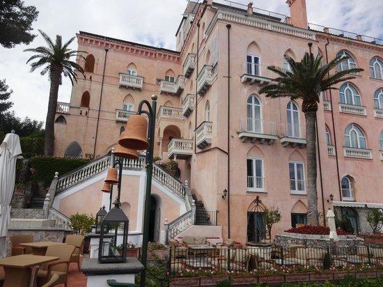 Palazzo Avino: ホテル