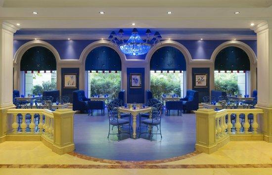 Radisson Blu Hotel Chennai: Blu Hickey Bistro - All day dining restaurant