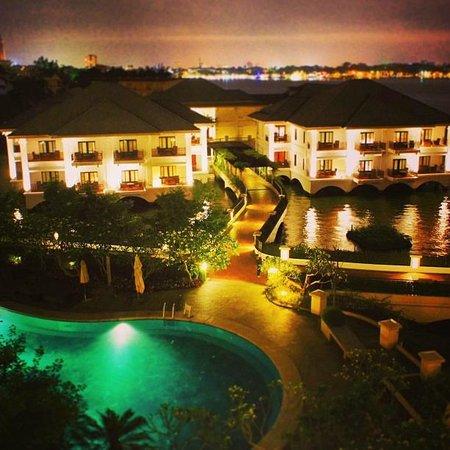 InterContinental Hanoi Westlake : Hotel pool