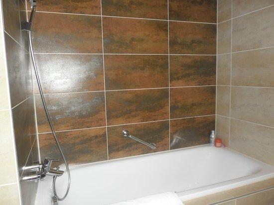 Park Inn Hotel Prague : ванная