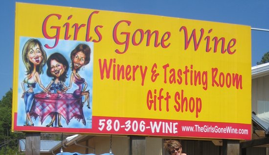 ‪Girls Gone Wine‬