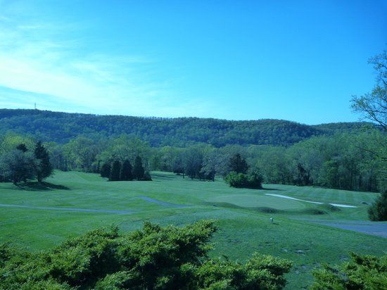 Wolf Hollow at The Water Gap Country Club: Beautiful Golf Course