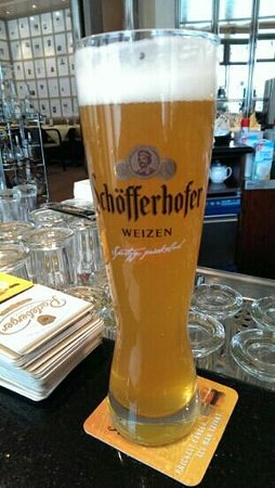 First Inn Hotel Zwickau: Hefeweizen