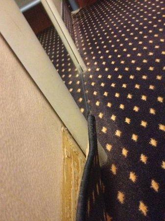 Lido Hotel: urge restyling