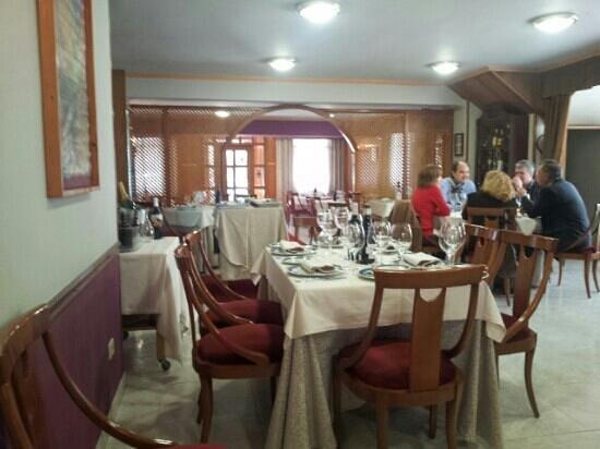 Restaurante Casa Ces: CASA CES