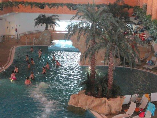 piscina fredda all\'aperto - Foto di Bellavita, Spinetta - TripAdvisor