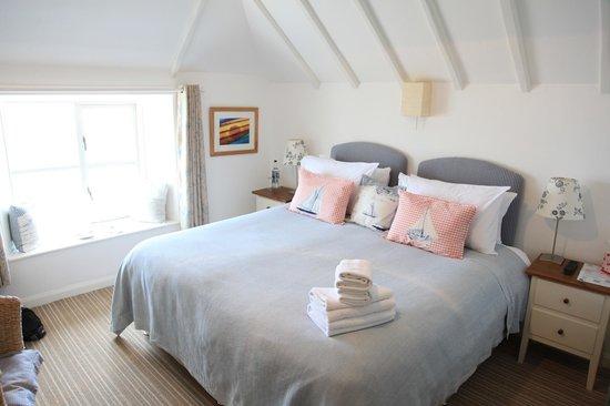 Seabreeze: Room One