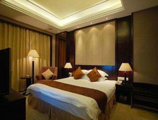 Zhicheng Hotel: Deluxe King