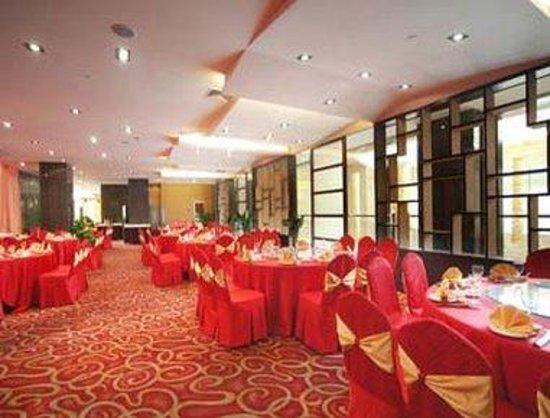 Zhicheng Hotel: Chinese Restaurant