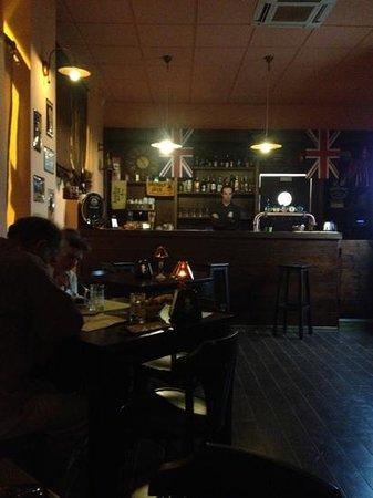 Danick's pub