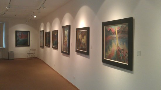 Museo Comunale d'Arte Moderna